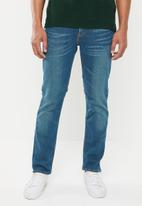 Levi's® - 511 slim fit sultan adv - blue