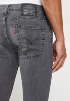 Levi's® - 519 extreme skinny fit lionsmane light - grey