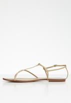 Superbalist - Fiona sandal - neutral