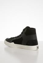 G-Star RAW - Rackam tendric mid - black