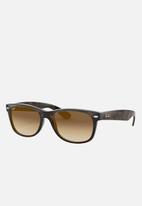 Ray-Ban - New wayfarer - brown
