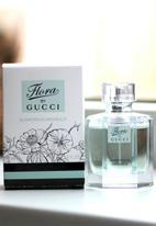 GUCCI - Gucci Flora Glam Magnolia 50ml Edt Garden Collection (Parallel Import)