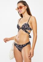 Lizzy - Miranda full bikini bottom - multi