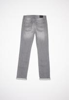 POLO - Trent slim fit jean - grey