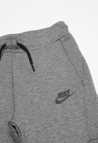 Nike - Tech fleece pants - grey