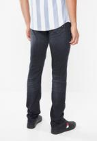 Tommy Hilfiger - Slim bleecker jeans - black