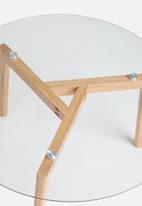 Sixth Floor - Alva coffee table