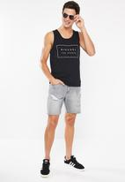 Rip Curl - Valley stack tank - black