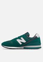 New Balance  - 996 essential pack