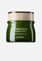 the SAEM - Urban eco harakeke cream