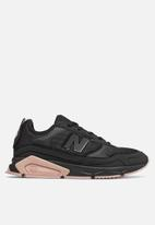 New Balance  - X-Racer - core pack - black