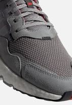 adidas Originals - Nite Jogger - grey / ftwr white 3M