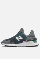 New Balance  - 997 Sport - expressive brights - black