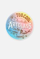 Too Cool For School - Artclass by Rodin - lumineuse varnish