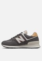 New Balance  - 574 seasonal pack - grey
