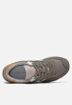 New Balance  - 574 seasonal pack - grey