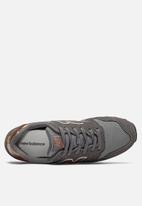 New Balance  - 373 70's classic running - grey