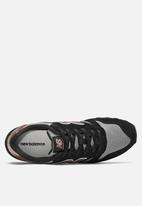 New Balance  - 373 70's classic running - black