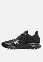 New Balance  - Fresh Foam ROAV Trail - black