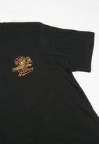 Billabong  - Surf rat tee - black