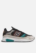 New Balance  - X-Racer - cordura pack - white & green