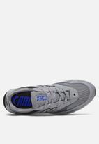 New Balance  - X-Racer V1 - hybridize pack - grey & blue