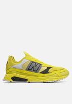 New Balance  - X-Racer - hybridize pack - yellow & black