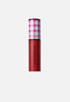 Too Cool For School - Check creamy blaster tint #10 Crimson Brick