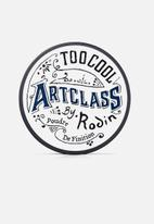 Too Cool For School - Artclass by Rodin - setting powder