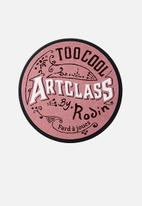 Too Cool For School - Artclass by Rodin - blusher de rosee