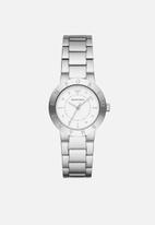 Armani - Greta - silver