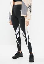Reebok - Classic legging - black