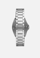 Armani - Nicola - silver