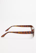 Superbalist - Kenji sunglasses - brown
