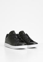 adidas Originals - Stan smith c - black