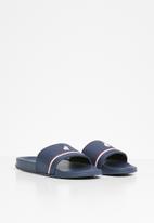 POLO - Boys Matthew pool sandal - navy