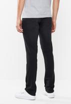 Levi's® - 511 Slim fit jeans - night owl black