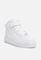 Nike - Air Force 1 '07 Mid - white