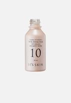 It's Skin - Power 10 Formula - WR Effector