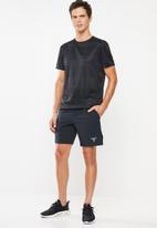 Under Armour - Project rock training short - black