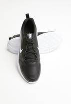 Nike - Todos - black & white