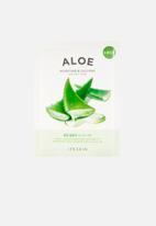 It's Skin - The Fresh Mask Sheet - Aloe