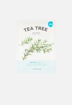 It's Skin - The Fresh Mask Sheet - Tea Tree