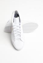 adidas Originals - Sleek mid - ftwr white / crystal white