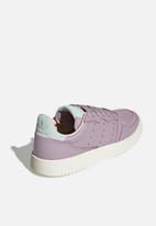 adidas Originals - Supercourt - soft vision / ice mint