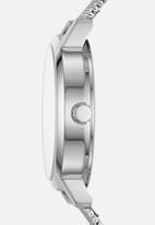 DKNY - The modernist - silver