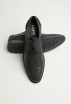 Gino Paoli - Julian formal shoe - black