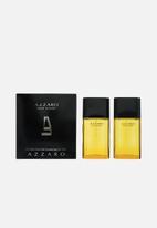 Azzaro - Azzaro Homme Edt Duo - 2 x 30ml (Parallel Import)