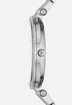 Michael Kors - Darci - silver