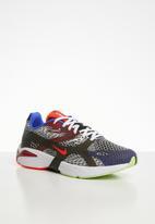 Nike - Ghoswift - black/white-deep royal blue